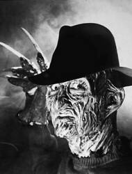 Freddy#x27;s Nightmares the series 1988 1990 all episodes on 4 DVD#x27;s