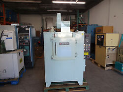 Grieve Ha-650 Manufacturing Batch Oven 12kw 518f 208v 3ph 20 X 20 X 20