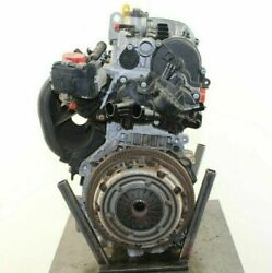 Moteur Vw Polo Vi 1.0 Chyb 54 Tkm 55 Kw 75 Ch Complet