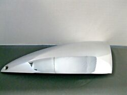 Chris Craft Boat Cowl Scoop Vent Hood 1950and039s