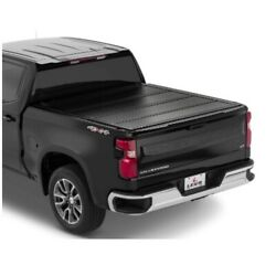 Leer 650290 Hard Folding Truck Bed Cover For 2014 Toyota Tundra New