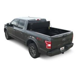 Leer 650112 Tonneau Cover For 2015 And Up Ford F150 5 Ft. 6 In. Bed Regular Cab