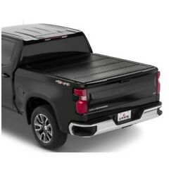 Leer 650289 Hard Folding Truck Bed Cover For 2014 Toyota Tundra New