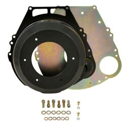 Quick Time Rm-6047 Bellhousing For Ford 400s And 460s W/lenco Or Bruno Auto Trans.