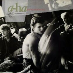 A-ha - Hunting High And Low [new Vinyl Lp] 180 Gram
