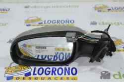 Champan Rear-view Left Volvo S80 Berlina 2.4 D Year 1998 304239
