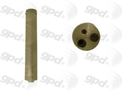 A/c Receiver Drier Kit-system Service Kit Global Fits 07-11 Jeep Wrangler