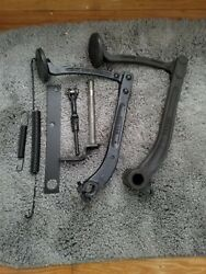 Oem 1948 Studebaker Commander Clutch And Brake Pedal Assembly / Parts 1948