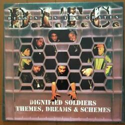D.i.t.c. Dignified Soldiers / List No.1509