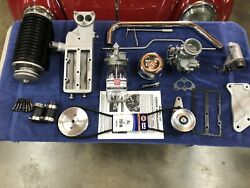 Judson Supercharger Kit For Corvair Refurbished And Ready To Install