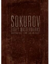 Sokurov Early Masterworks [whispering Pages / Stone / Save And Protect] [blu-