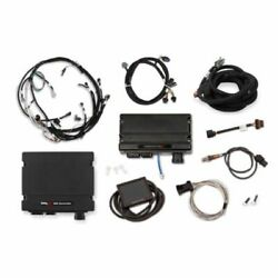 Holley 550-1600 Engine Management System Terminator X Early Direct Injection