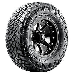 4 New Lt265/75r16/10 Nitto Trail Grappler M/t 10 Ply Tire 2657516