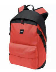 Oakley Holbrook 20L Backpack Mens Back Pack 921380 Brand New with Tags Red Line $29.99