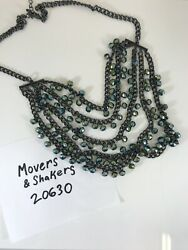 Premier Designs Jewelry Lot Of 100 Movers And Shakers Necklaces New In Bag