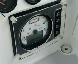 Catalina 34 Yanmar B25 Tachometer Safety Cover - Prevent Unintentional Alarms