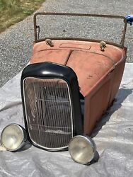 1932 Ford Project   Make Offer