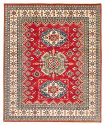 Vintage Hand-knotted Carpet 8'2 X 9'9 Traditional Oriental Wool Area Rug