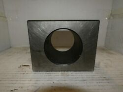Cavalier Edm 4 X 6 X 4 1/2 Cnc Tooling Block With 3 Center Hole