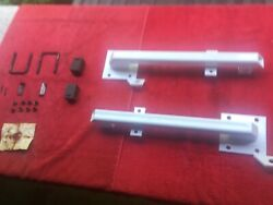 Vintage 1970andrsquos Nos Et Traction Bars 1967-73 Mustang Mach1 Cougar Eliminator Day2
