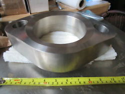 Greater Maryland Tool P/n 845-7526216-11x1x-09 Packing Flange / Gasket New