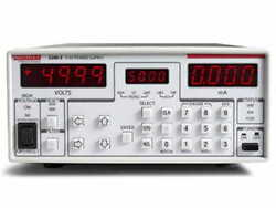 Keithley 2290-5 High Voltage Dc Power Supply 5kv With Gpib