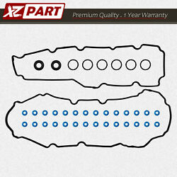 1x Valve Cover Gasket Vs50644r For 2006-2009 Ford Fusion 2006 Lincoln Zephyr New