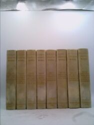 The Collected Works Of William Butler Yeats - Complete 8 Volumes Ltd Ed