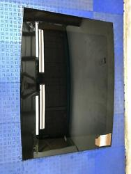 2017 - 2020 Lincoln Continental Panoramic Center Sliding Sunroof Glass Window 18