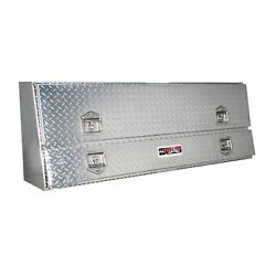 Westin 80-tbs200-60 Brute Contractor Topsider Tool Box