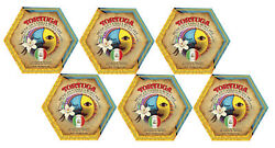 Tortuga Caribbean Rum Cake Mexican Vanilla 4oz- 6 Pack Father's Day Sale
