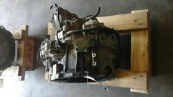 Automatic Transmission 13 14 Ford Focus Gasoline 2756072