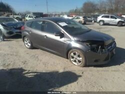 Automatic Transmission 13 14 Ford Focus Gasoline 3929593