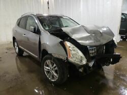 Automatic Transmission 11 12 Rogue Cvt 4x4 Awd W/o Tow Package 2755042