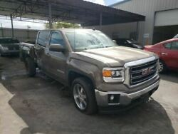 Automatic Transmission 14 Gmc Sierra 1500 4x2 5.3l W/o Towing Package Id 5cca