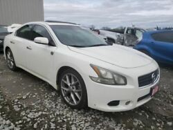 Automatic Transmission 2011-2014 Nissan Maxima Cvt From 5/11 3931706