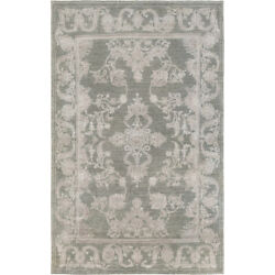 Surya Ope6000-69 Opulent Area Rug Blue And Gray