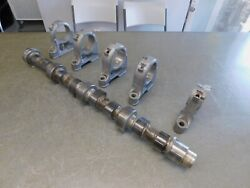 R107 W126 380se 380sel 380sec 380sl Left Camshaft With Towers - 1160516201