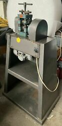 Mario Di Maio Wire Power Roll Rolling Mill Machine Made In Italy