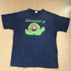 Dinosaur Jr. 90s Vintage T-shirt Menand039s Xl Used Made In Usa Single Stich F/s Jpn