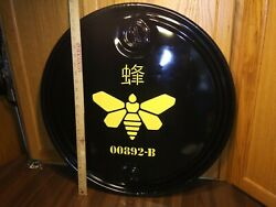 Want A Breaking Bad, Methylamine Bee Barrel Lid All Your Own Hey Who Doesn't