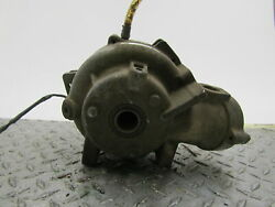 2010 Polaris Sportsman 500 Front Differential Parts Only