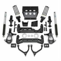 Readylift 44-3472 Suspension Lift Kit Front And Rear For 14+ Silverado Sierra 1500