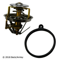 Engine Coolant Thermostat Beck/arnley 143-0642 12 Month 12000 Mile Warranty