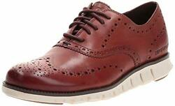 Cole Haan Menand039s Zerogrand Wing Oxford - Choose Sz/color