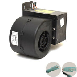 Spal Boat Low Profile Blower 008-a100-93d | 3 Speed 12v Ip64