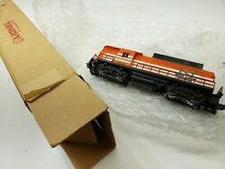 Lionel Electric Locomotive Nh New Haven Rectifier 8754 No Box