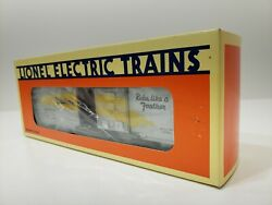 Lionel Boxcar 6464 Series Western Pacific Feather New In Box 6-19259