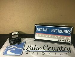 614e5a Autopilot Control P/n 792-6348-003 Removed Working