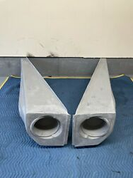 Mercedes Benz G Class Front Fenders Set Of Both Driver And Passenger Sides
